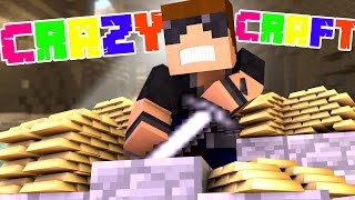 Minecraft | ULTIMATE TREASURE | Crazy Craft 3.0 Ep.2