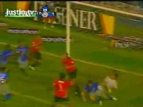 EMELEC vs D. Cuenca 2do Gol (Jose Luis Quinonez)