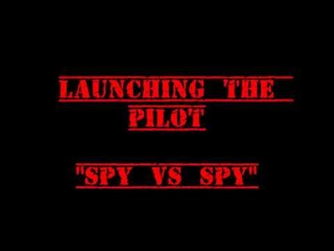 spy vs spy the categories of espionage (sort of)