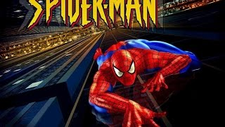 "Spider Man 2000 PC Game ""Spidy Vs Venom Again"" Theme EXTENDED"