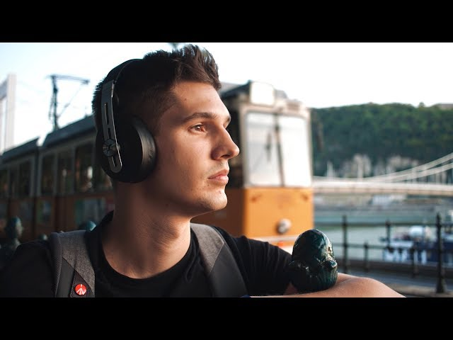 A legjobb fejhallgató, amit megvehetsz
