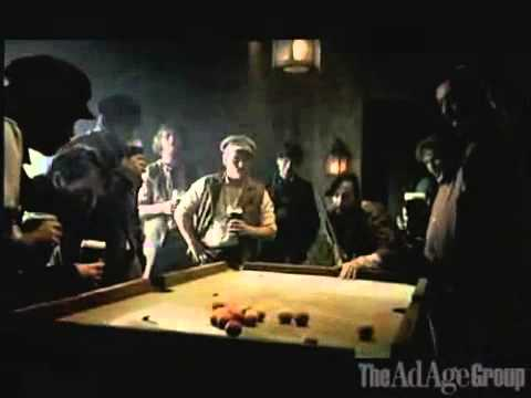 Guinness Pool Guinness Commercial YouTube - Guinness pool table
