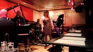 Laura Campisi Quartet Live at Kitano (New York) - Io che amo solo te