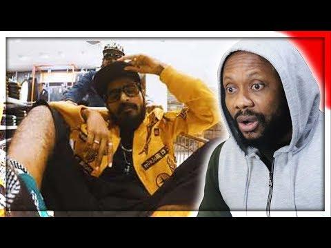 Indian Underground Hip Hop Artist Rapper Emiway Bantai for Sabse Saste 5 Din | REACTION!!!