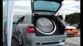 40 min Car  home Hifi Bass