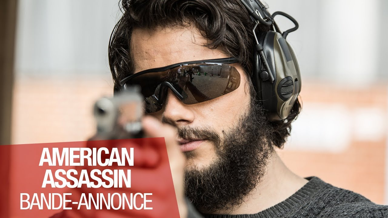 Download AMERICAN ASSASSIN - Bande-annonce - VOST
