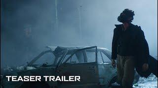 EL ÚLTIMO HOMBRE (The Last Man) | Teaser tráiler subtitulado (HD)