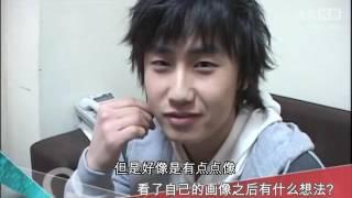 Credit:搜狐娛樂M!挑選第2期三兄弟生活彼此照顾http://tv.sohu.com/201...