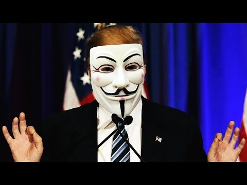 Thumbnail: Anonymous - The American Political System is BROKEN
