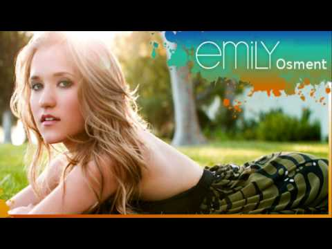Emily Osment - You Are the Only One (Audio Only)