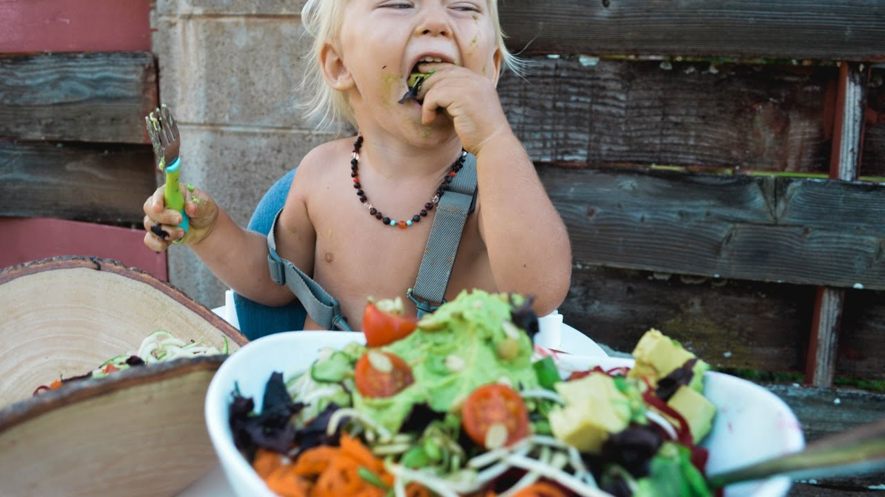 What my vegan baby ate today raw foods in hawaii youtube forumfinder Image collections