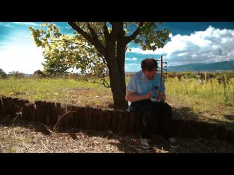 Ancient Sambuca - Ancient Harp like Lyre - Luthieros Music Instruments