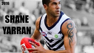 Rest in Peace - Shane Yarran 2016 (Career) Highlight Reel