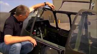 видео Истребитель North American P-51B/C Mustang - 9 Апреля 2010 - Вооружение 2 мировой войны