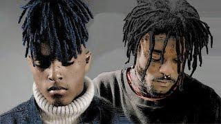 If XXXTENTACION & Lil Uzi Vert Made A Song Together
