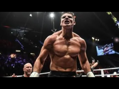 Rico Verhoeven Top 5 Knockouts!