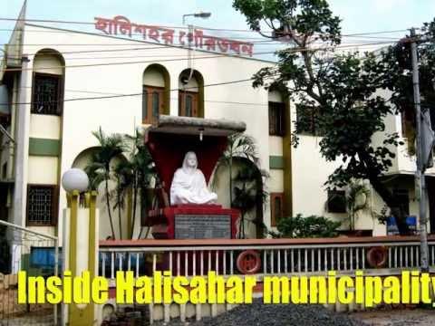 Memories of Rani Rashmani in Halisahar, West Bengal, India