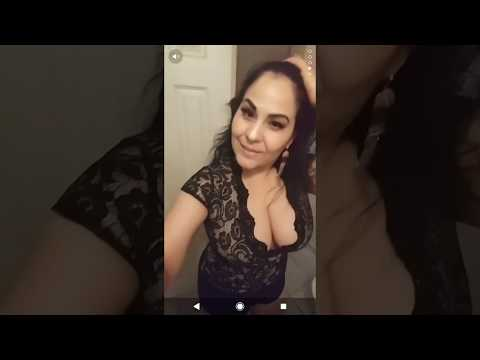 Sexy Mature Mexican Milf