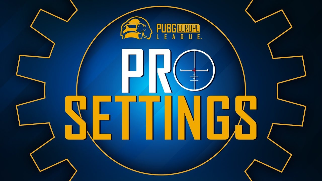 Reciprocity's Scoom share his PRO SETTINGS • PEL • Phase 3