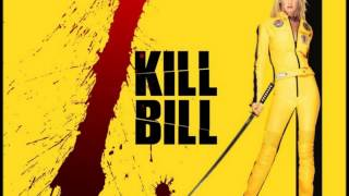 Kill Bill vol.1 soundtrack Ironside (excerpt)