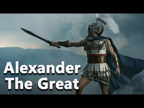 ALEXANDER THE GREAT | William Shatner | Adam West | Full Length Adventure Movie | English | HD from YouTube · Duration:  51 minutes 38 seconds