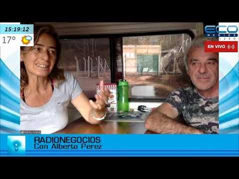 Hoy en Radionegocios 03-06-2021