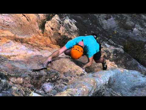 Rockbusters Europe Climbing Trip 2015, Italy, Oltre Finale