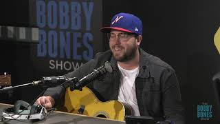Brand New Artist Mitchell Tenpenny Makes His Show Debut
