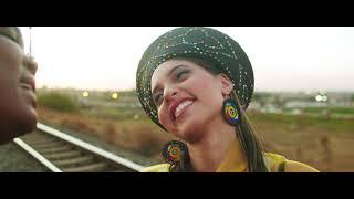 Intaba Yase Dubai - Ngiyamthanda (Official Music Video)