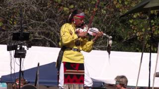 Celtic /Native American Indian music by Arvel
