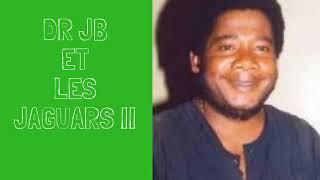 Doc JB et les Jaguars Album II