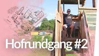 Hofrundgang Nr. 2 | Kliemannsland