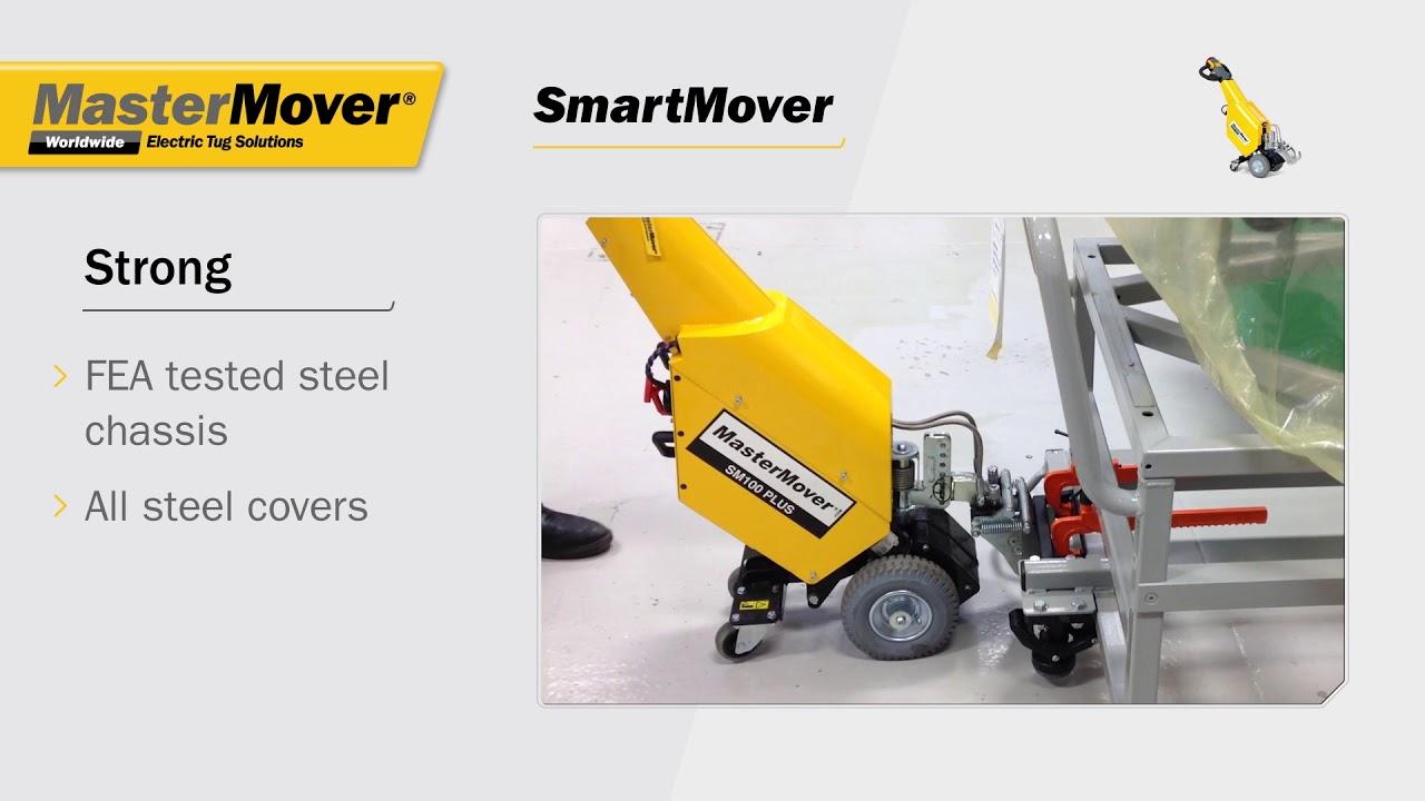 Video SmartMover Manual - SM100
