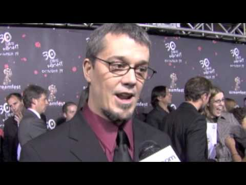 Steve Niles Interview - 30 Days of Night