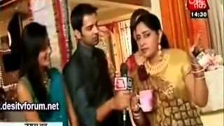 IPKKND 3rd Anniversary-Off screen masti