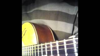 Nơi anh gặp em guitar