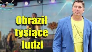 Niespodziewane wieści! Świerzyński obraża Polaków odchodząc z PSL. Fani disco polo w szoku.