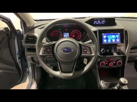 2020 Subaru Crosstrek Pittsburgh, Greensburg, Monroeville, Irwin, North Huntingdon PA 20U3692