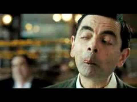 Mr Bean S Holiday 2007 Trailer Youtube