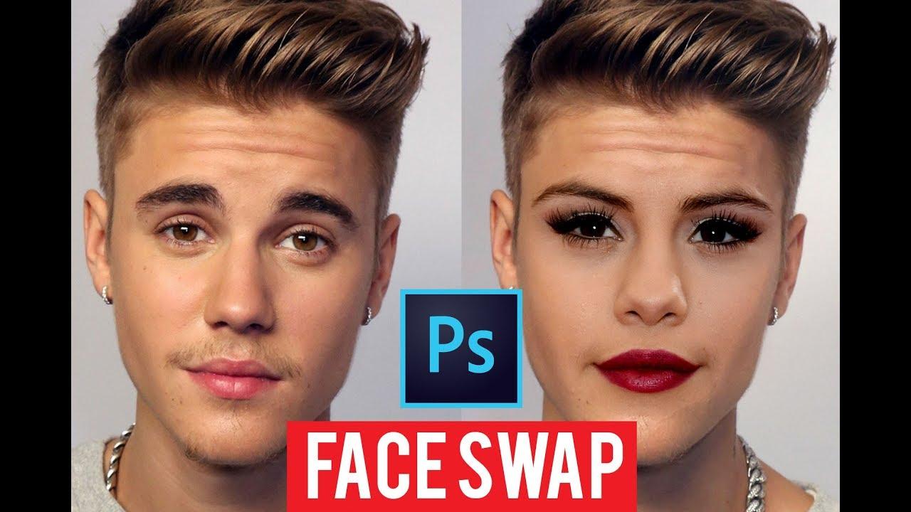 Easy face swap