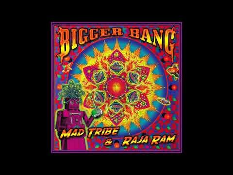Mad Tribe & Raja Ram – Instant Enlightenment