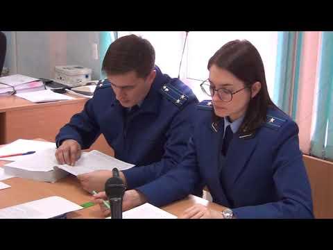 Прокуратура начала зачитывать обвинение ОПГ Бызова