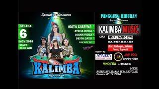 Download lagu Live streaming OM KALIMBA MUSIC JAVA SOUND PEMBUBARAN PANITIA PERNIKAHAN SEPTIANAYOGI MP3