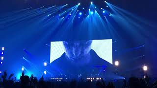 coldrain - A DECADE IN THE RAIN 【coldriain FATELESS LIVE AT BUDOKAN】武道館