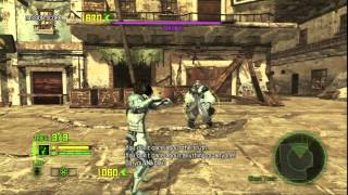 Anarchy Reigns PS3 gameplay and review recap
