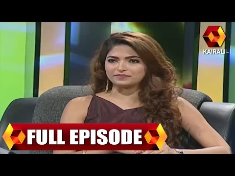 JB Junction: Parvathy Omanakuttan - Part 2 | 19th April 2015