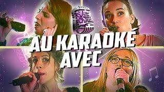Au Karaoké Avec ... - LE LATTE CHAUD