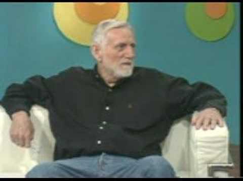 "The Legendary Rod McKuen - ""PG"" Show Interview part 2"