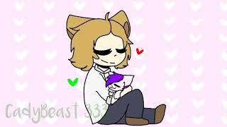 Spicy Boyfriend //Animation meme//-feat AnonCat 74