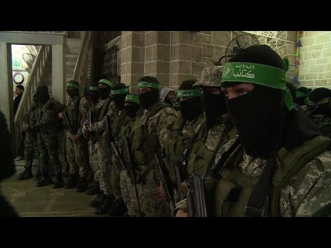 "Hamas Gaza chief: we're ready for a ""confrontation"" with Israel"